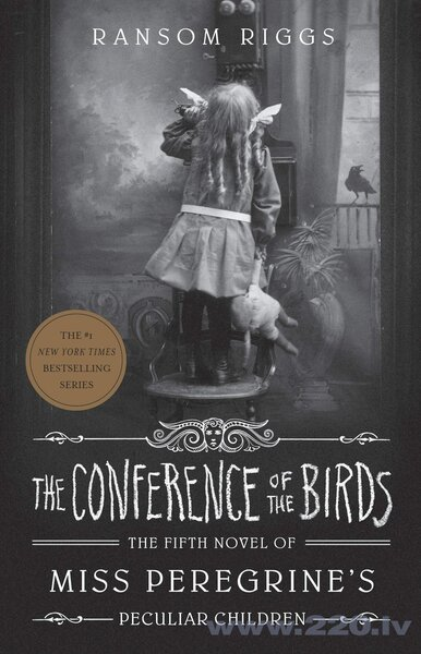 Conference of the Birds, The
