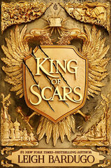 King of Scars цена и информация | King of Scars | 220.lv