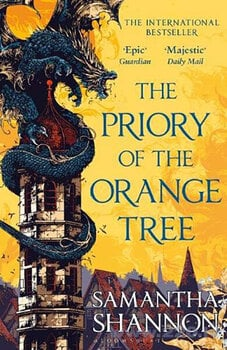 Priory of the Orange Tree : The Number One Bestseller, The