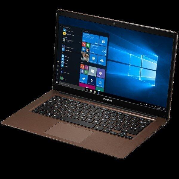 Prestigio SmartBook 141 C3, 32 GB, Win10H