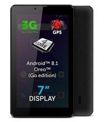 Allview AX503, 8GB, 3G, Juoda cena un informācija | Planšetdatori | 220.lv