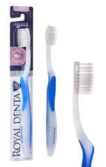 Зубная щетка Royal Denta Silver Soft цена и информация | Зубные щетки, пасты | 220.lv