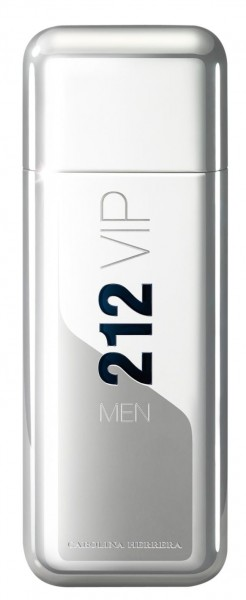Туалетная вода Carolina Herrera 212 VIP Men edt 100 мл цена и информация | Vīriešu smaržas | 220.lv