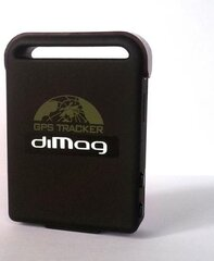 GPS tracker diMag STC-302