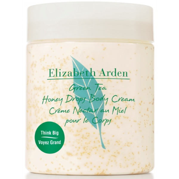 Крем для тела Elizabeth Arden Green Tea Honey Drops 500 ml