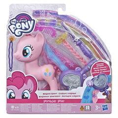 Burvju poniju skaistumkopšanas salons My Little Pony cena un informācija | Rotaļlietas meitenēm | 220.lv