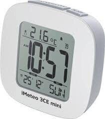 Meteoroloģiskā stacija Technisat Imeteo 3 CE MINI cena un informācija | Meteostacijas, termometri | 220.lv