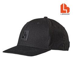 Cepure ar snīpi L.Brador 5012B cena un informācija | Galvas aizsargi | 220.lv