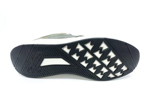Wrangler apavi vīriešiem SEQUOIA CITY Sneakers Suede military cena un informācija | Sporta apavi vīriešiem | 220.lv