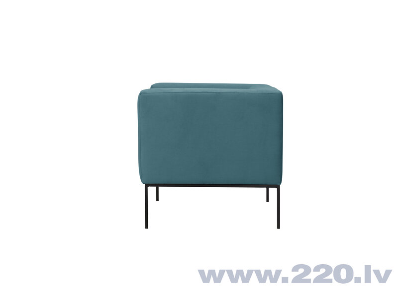 Krēsls Windsor and Co Neptune, zaļš internetā