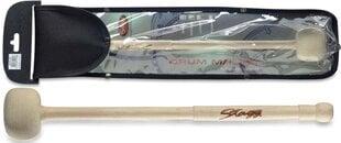 Барабанная палочка Stagg SMD-F3 цена и информация | Музыкальные инструменты и принадлежности | 220.lv