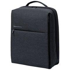 Xiaomi Mi City Backpack 2, 15.6'' (~39 cm) cena un informācija | Somas portatīvajiem datoriem | 220.lv