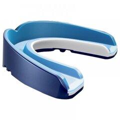 SHOCK DOCTOR Pieaugušo Nano 3D Zobu Aizsardzība 6503A, Pērles zils cena un informācija | SHOCK DOCTOR Pieaugušo Nano 3D Zobu Aizsardzība 6503A, Pērles zils | 220.lv