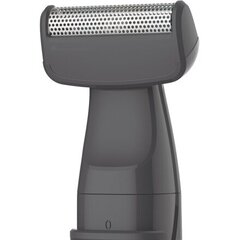 Orava Trimmer Easyone Cordless Wet & Dry Grey cena un informācija | Orava Trimmer Easyone Cordless Wet & Dry Grey | 220.lv