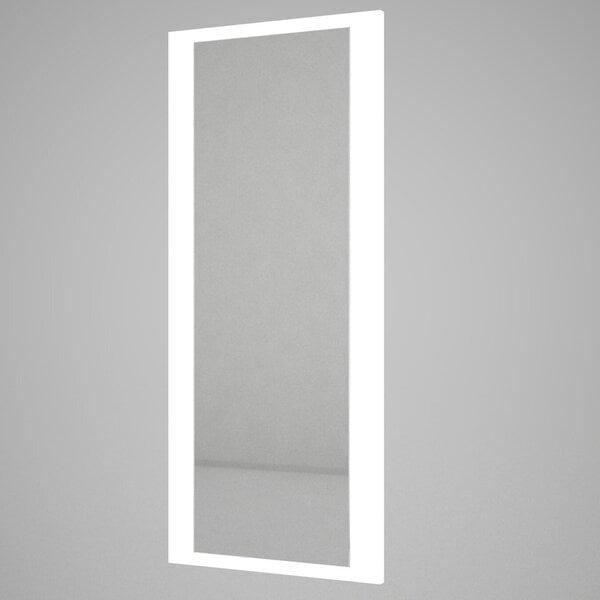 Spogulis Kalune Design Eres, balts