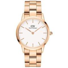 Rokas pulkstenis DANIEL WELLINGTON DW00100209 cena un informācija | Sieviešu pulksteņi | 220.lv