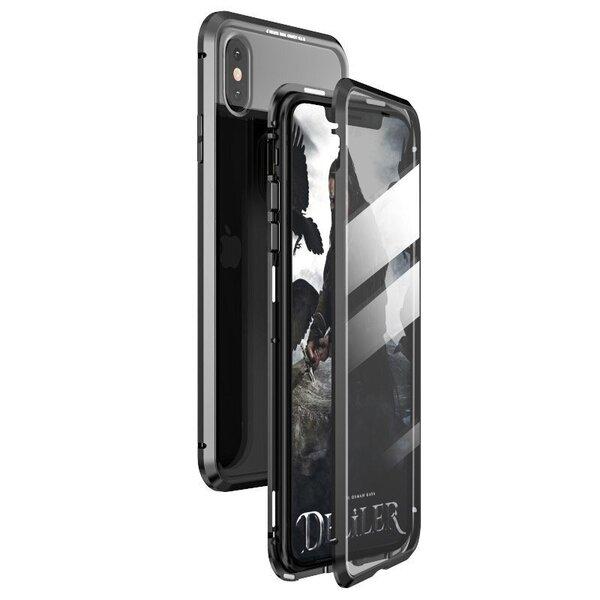 Samsung Galaxy S20 pilns korpusa aizsargvāciņš (magnētisks), Wozinksy internetā
