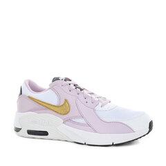 Nike Apavi Air Max Excee White Lilac cena un informācija | Sporta apavi sievietēm | 220.lv