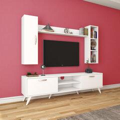 Sekcija Kalune Design M13, balta cena un informācija | Sekcija Kalune Design M13, balta | 220.lv