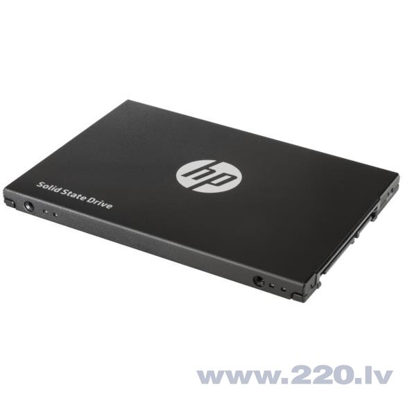 HP S700 500GB SATA3 (2DP99AA#ABB)