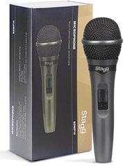 Vadu mikrofons Stagg SDMP15 цена и информация | Vadu mikrofons Stagg SDMP15 | 220.lv