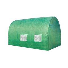 Viegli uzstādāma siltumnīca 350x200x200 cm cena un informācija | Siltumnīcas | 220.lv
