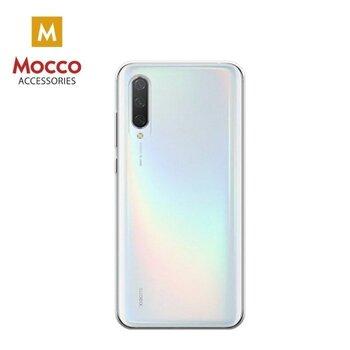 Mocco Ultra Back 0.3 mm Silicone Case, piemērots Samsung A515 Galaxy A51, caurspīdīgs cena un informācija | Maciņi, somiņas | 220.lv