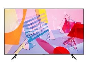 Samsung QE75Q60TAUXXH cena un informācija | Televizori | 220.lv