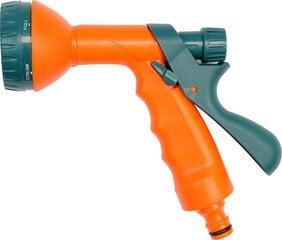 Ирригационный распылитель, 6 позиций Flo (89220) цена и информация | Оборудование для полива | 220.lv