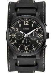 Pulkstenis Guess W1162G2 cena un informācija | Vīriešu pulksteņi | 220.lv