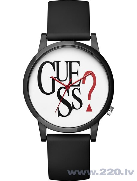 Pulkstenis Guess Originals V1021M1