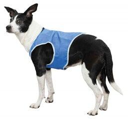 TRIXIE atvēsinoša veste, S, 25 cm cena un informācija | Apģērbi suņiem | 220.lv