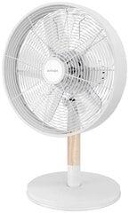 Ventilators Activejet WBS-30BD cena un informācija | Ventilatori | 220.lv