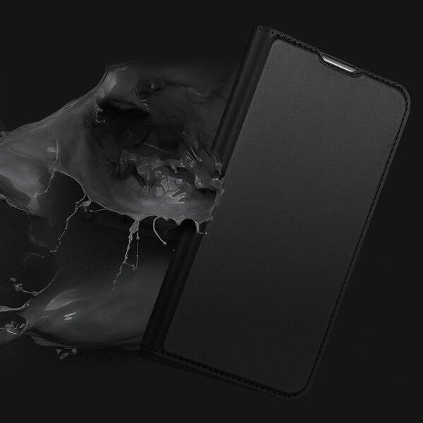 Maciņš Dux Ducis Skin Pro OnePlus 7 Pro, tumši zils
