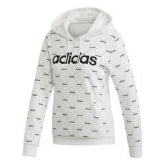 Sieviešu džemperis Adidas Linear Graphic cena un informācija | Jakas sievietēm | 220.lv