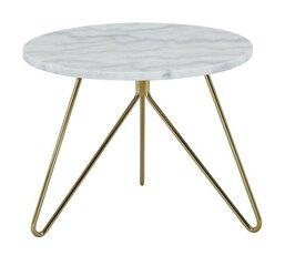 Žurnālu galdiņš VG3536 cena un informācija | Virtuves un pusdienu galdi | 220.lv