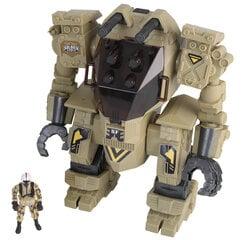 Milzu robotu komplekts Chap Mei Soldier Force, 545061 cena un informācija | Rotaļlietas zēniem | 220.lv