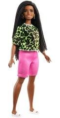 Lelle Barbie madiste tumšmate, Nr. 144 cena un informācija | Lelle Barbie madiste tumšmate, Nr. 144 | 220.lv