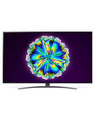 LG 49NANO863NA cena un informācija | Televizori | 220.lv