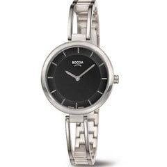 Rokas pulkstenis BOCCIA TITANIUM 3264-02 cena un informācija | Sieviešu pulksteņi | 220.lv
