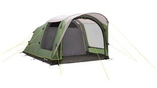 Telts Outwell Cedarville 5A, zaļa cena un informācija | Telts Outwell Cedarville 5A, zaļa | 220.lv