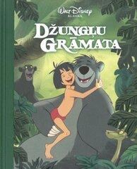 Džungļu grāmata. Walt Disney Klasika cena un informācija | Grāmatas mazuļiem | 220.lv