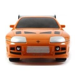 Radiovadāms automašīnas modelis Simba Jada Toys Fast & Furious 1995 Brian's Toyota 1:16 cena un informācija | Radiovadāms automašīnas modelis Simba Jada Toys Fast & Furious 1995 Brian's Toyota 1:16 | 220.lv