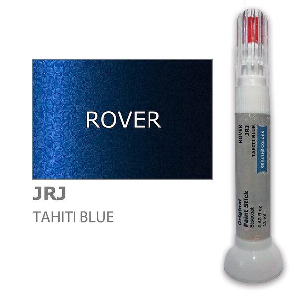 Krāsu korektors skrāpējumu korekcijai ROVER JRJ - TAHITI BLUE 12 ml