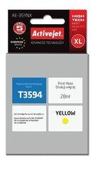 Activejet AE-35YNX Yellow cena un informācija | Activejet AE-35YNX Yellow | 220.lv