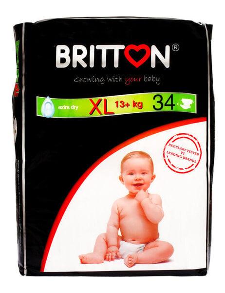Autiņbiksītes BRITTON cena un informācija | Autiņbiksītes un aksesuāri | 220.lv