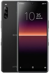 Sony Xperia L4, 3/64GB, black цена и информация | Sony Xperia L4, 3/64GB, black | 220.lv