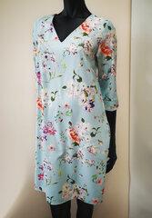 Sieviešu kleita Bianca, raiba cena un informācija | Kleitas | 220.lv