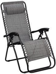 Tūristu krēsls Abbey Chaise Longue IV cena un informācija |  Tūrisma mēbeles | 220.lv