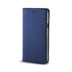 Maciņš Smart Magnet Samsung A405 A40 tumši zils cena un informācija | Maciņi, somiņas | 220.lv